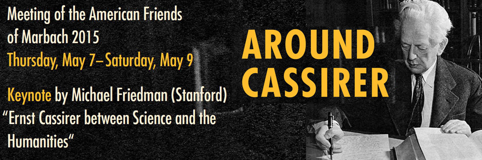 Around Cassirer Conference