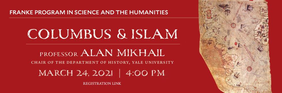 Columbus and Islam