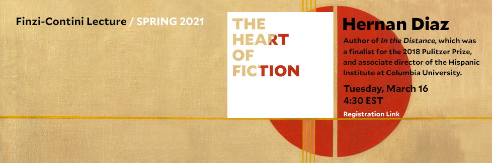 The Heart of Fiction