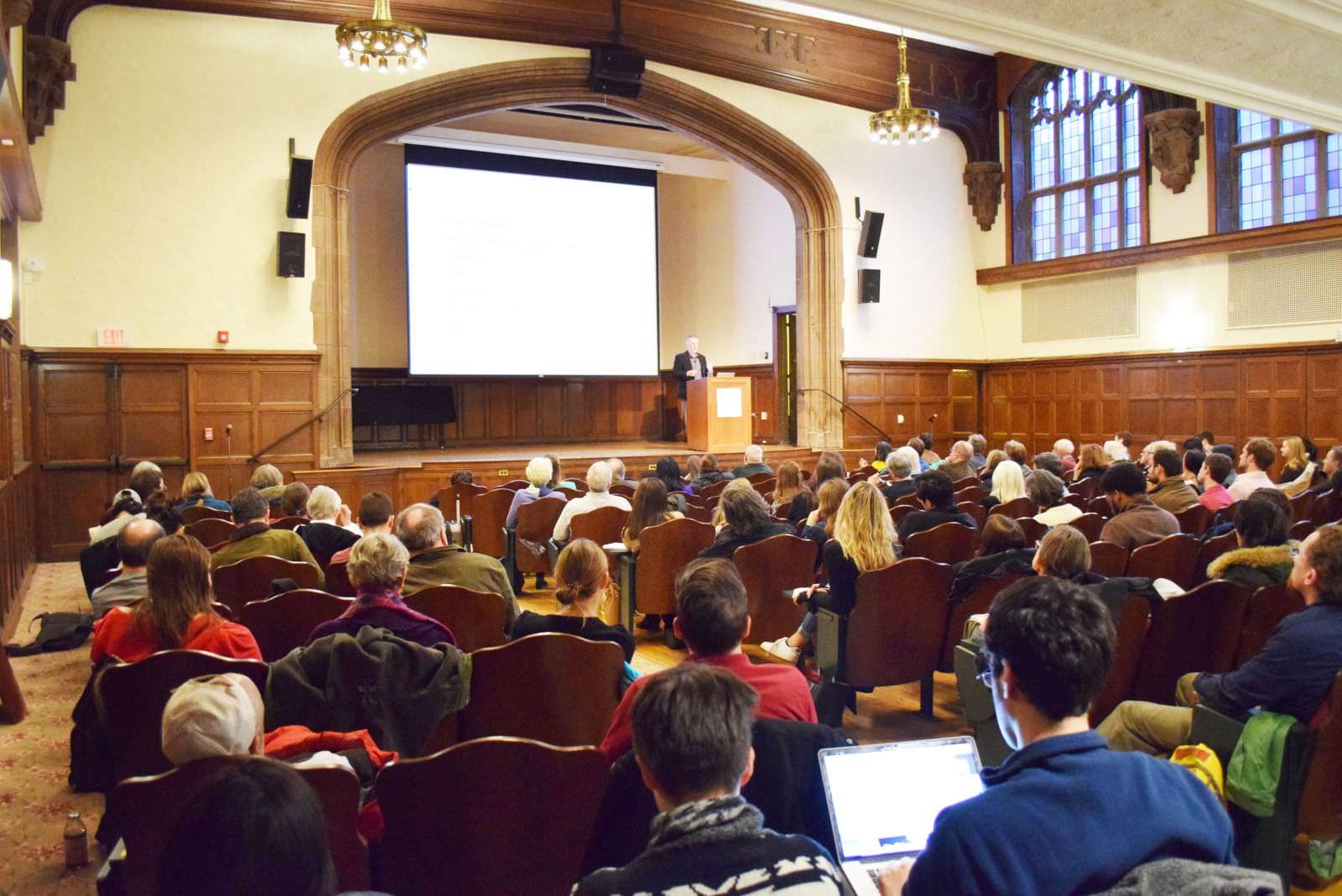Finzi-Contini Lectures