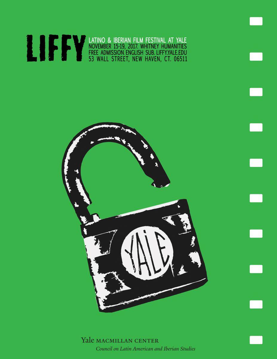 Latinoandiberianfilmfestivalatyale