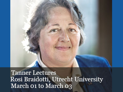 Tanner Lectures on Human Values