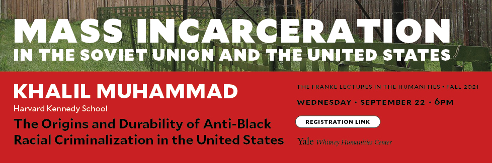 The Origins and Durability of Anti-Black Racial Criminalization in the United States