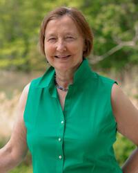 Valerie Hansen's picture