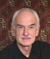 Vladimir Alexandrov's picture