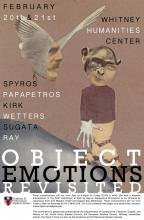 Object Emotions, Revisited