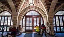 Humanities Quadrangle: A cherished Yale icon reimagined