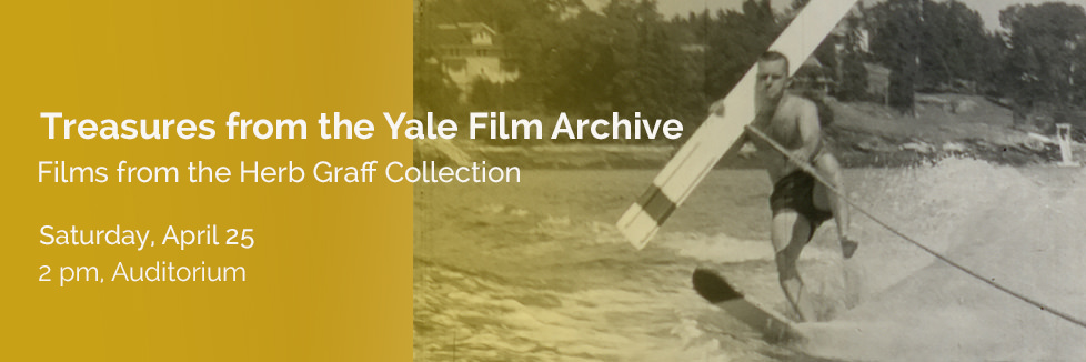 Films from the Herb Graff Collection